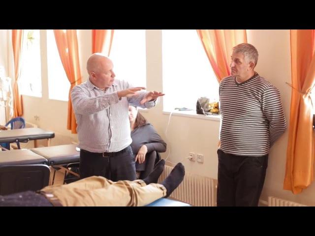 Энергетическая остеопатия и Китайская Медицина по программе Шарапова КВ