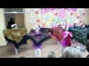 Наш танец с платками на 8 Марта