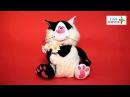 Поющая игрушка «Мартовский Кот»
