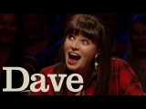 Aisling Bea Likes Taking Old Men Home  Alan Davies As Yet Untitled  Dave