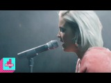 Anne-Marie - Cold Water (Major Lazer cover) (live) | Box Upfront with got2b