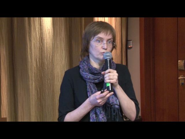 Новинка от PARI - mesh-ингалятор VELOX Читает Елена Евсикова