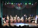 50-летний юбилей Эстрадного оркестра Сафоновского Дворца культуры (ч. 1)
