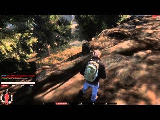 Обзор WarZ (Infestation: Survivor Stories)
