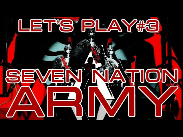 Seven Nation Army - Paul Baldhill (White Stripes cover) (Let's Play)