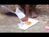 До слез! Очень трогательное видео! Про бедность 😢😢😢