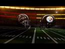 NFL 2017-2018 / PS / Week 02 / Atlanta Falcons - Pittsburgh Steelers / 20.08.2017 / EN