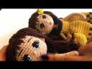 Como bordar ojos muñeca Romina By Petus SEXTA PARTE 6_6 - YouTube (360p)