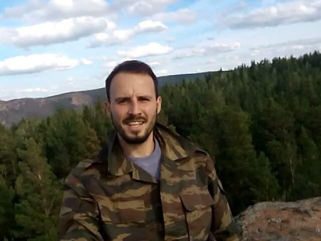Виталий Корепин   Красноярск