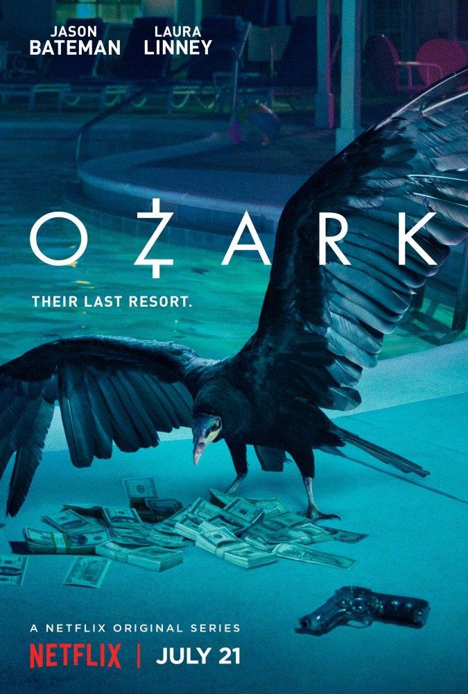 Озарк 1 сезон 1-10 серия Кубик в Кубе | Ozark