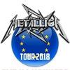 Metallica ||Тур на концерт в Европу '17/'18