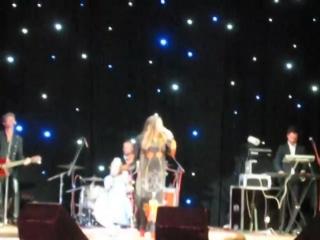 Моя мышка  и детский танцевальный коллектив Viktori Dans на концерте Н. Могилевской (10,07,14)