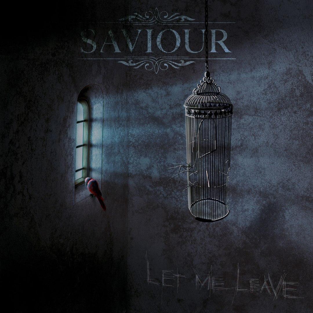 Saviour - Like This [Single] (2016)