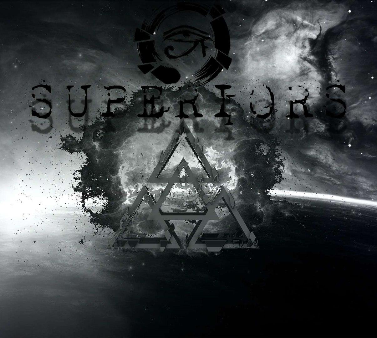 Superiors - SELF//Perceptions [EP] (2017)
