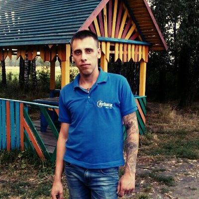 Денис Рачков