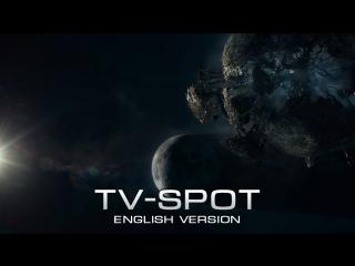 «Transformers: The Last Knight» | TV-SPOT №2