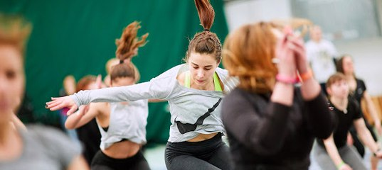 bc25a615 XVІII Фитнес-Конвенция Nike | ВКонтакте