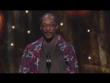Snoop Dogg Inducts Tupac Shakur into the Rock  Roll Hall of Fame - 2017
