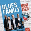 12.08 | Blues Family @ ROUTE 66