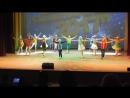 Отчетный концерт БДДТ Джинглики