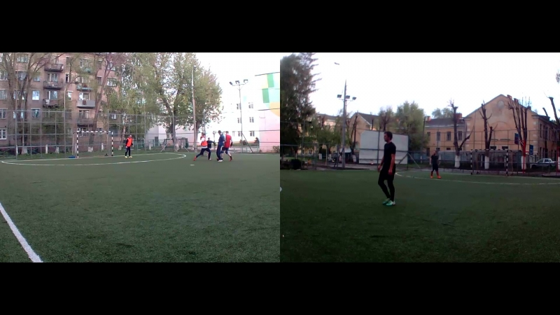 Голы и лучшие моменты 11.05.2017 (ЛСД турнир, Яктылык)