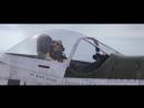 Красные хвосты (2012). Бой мустангов с мессершмитами и атака американского истребителя немецкого корабля