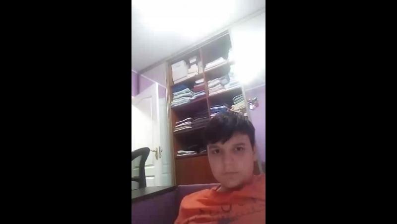 Asif Aliev - Live