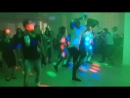 Crazy Dance Night_09.09.17_Анимация Afro House_Мигел Лумбела_Ким Ндала