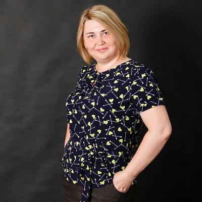 Анастасия Катаева