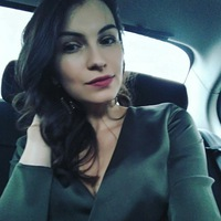 Маринка Поздеева