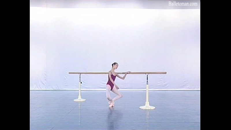 Beijing Academy of Dance (Vol 4) Пекинская академия танца (Том 4)