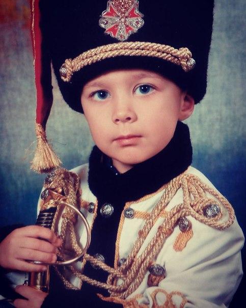 фото из альбома Яны Гуляевой №14