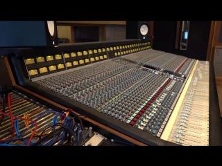 Karma Sound Studios Thailand.