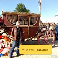 Анкета Сергей Куницын
