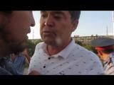 """Рейд МПС Шымкент с ОО """"ОСА"""" (Общество Содействия Автомобилистам)."""