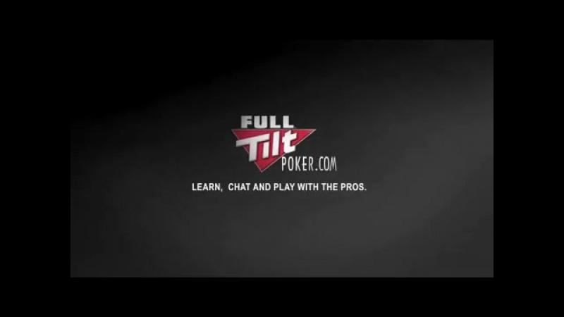 Full Tilt Poker Commercial - Average Night