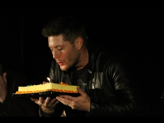 Jensen Ackles – Tennessee Whiskey, Whipping Post, Wagon Wheel Happy Birthday, Jensen (Live)