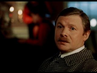 Приключения Шерлока Холмса и доктора Ватсона: Двадцатый век начинается 2 серия (1986)