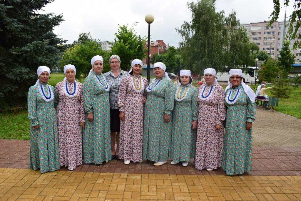 НУР в Казани