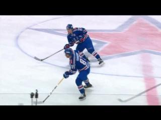 СКА - ЦСКА 6:3. Обзор матча/SKA - CSKA 6:3. Postgame recap