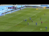 Dinamo - Hajduk 3-1, A. Coric (1-0, 8), 06.08.2017. HD