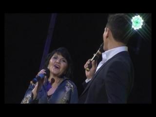 Лилия Ишемьярова Тимур Рамазанов