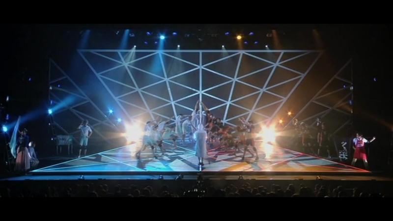 DVD Haikyuu!! Победители и Проигравшие!: Панорамный Вид