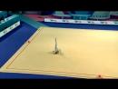 Фильм 🎥 посвящённый знаменитой гимнастке(уже сеньорке) Алёне Дьяченко