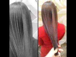 ОБУЧЕНИЕ кератиновое выпрямлению волос » Freewka.com - Смотреть онлайн в хорощем качестве