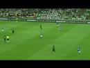 Краснодар - Люнгбю. Обзор матча (2:1)