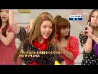 Roly Poly.T-ara
