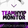 TeamHyipMonitor - Заработок в интернете