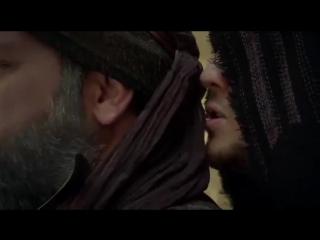 Появление взрослого Шехзаде Баязета