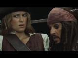 Пираты Карибского моря в наше время (VHS Video)